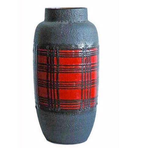 Mid Century European Ceramic Vase - Image 1 of 5