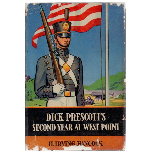 Dick Prescott: Second Year at West Point For Sale