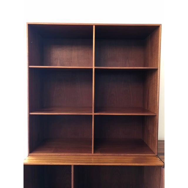 Rud Rasmussen Mogens Koch Bookshelves For Sale - Image 4 of 9