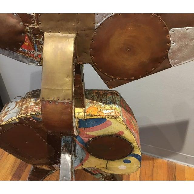 "Clay Walker ""Angel"" Sculpture - Image 5 of 7"