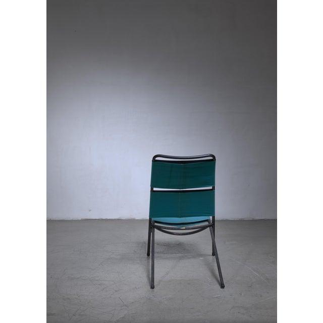 Pair Ilmari Tapiovaara 'Congo' Chairs For Sale - Image 6 of 7