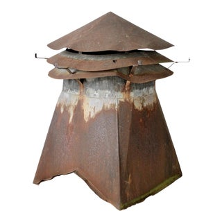 antique barn cupola For Sale