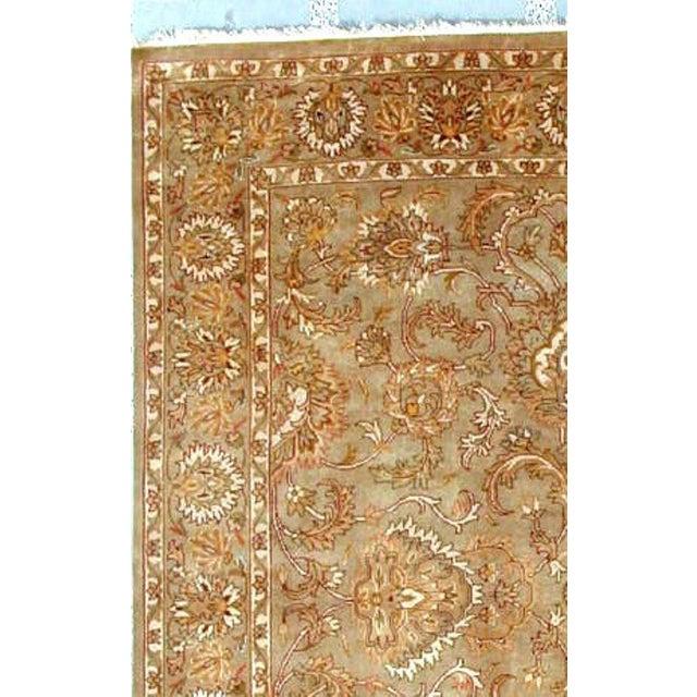 Pasargad Tabriz Lamb's Wool Area Rug - 10' X 14' - Image 3 of 3
