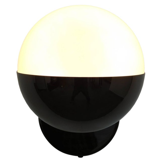 Black Perla Sconce by Fabio Ltd For Sale - Image 8 of 10