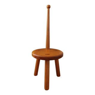 Vintage Craftsman Stool