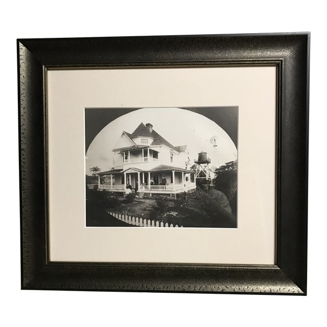 Vintage St. Petersburg Florida Original Film Analog Photograph For Sale