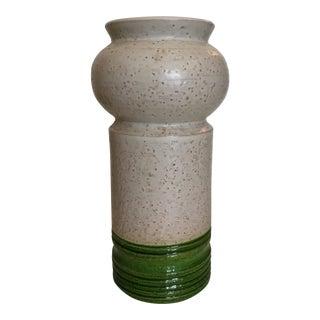 Rosenthal-Netter Studio Pottery Vase For Sale