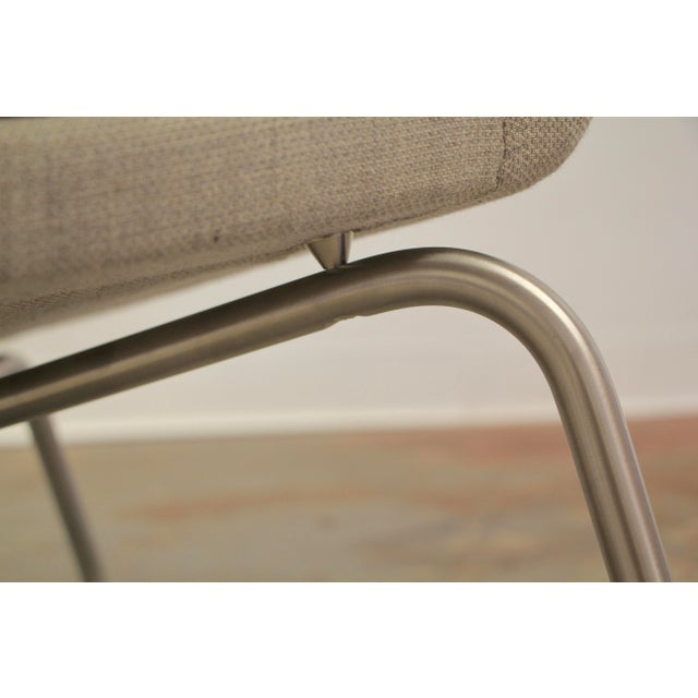 Hans Wegner Oculus Lounge Chair For Sale - Image 10 of 12