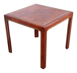 Image of Hekman Furniture Side Tables