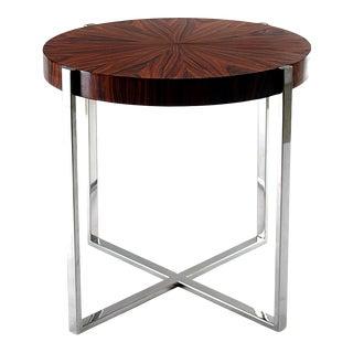 Covet Paris Broadway Side Table For Sale