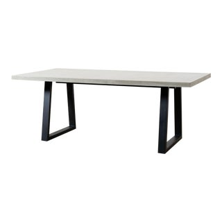 Cyrus Outdoor Dining Table For Sale