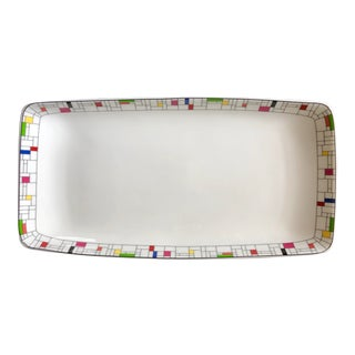 Gramercy Park Collection by Kate Spade for Lenox Tray For Sale
