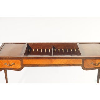 19th C. French Tric-Trac Table Preview
