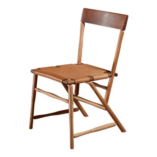 Wharton Esherick Hammer Handle Craft Chair, Usa, 1950s For Sale