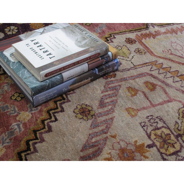 Khotan Carpet For Sale In New York - Image 6 of 10