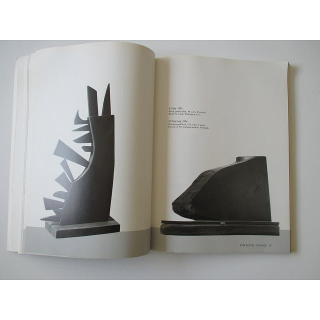 Louise Nevelson Atmospheres and Environments Book A tribute to the acclaimed American sculptor on her eightieth birthday...