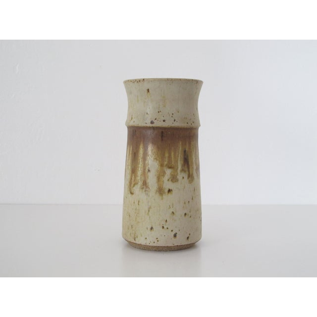 Ceramic Lidded Canister - Image 4 of 8