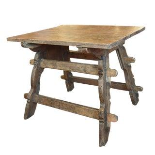 Bavarian Jogl Table