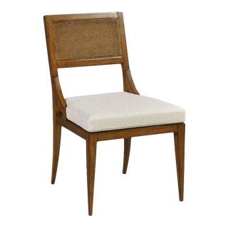 Woodbridge Salvador Framed Back Dining Chair For Sale