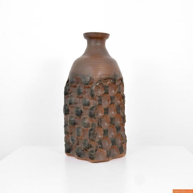 Massive Modernist Vase/Vessel - Image 4 of 6