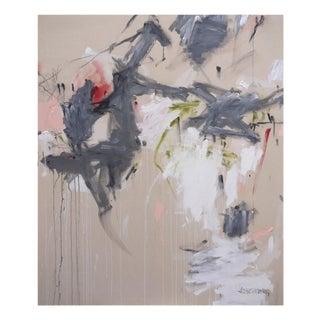 "Daniela Schweinsberg ""A Breath of Summer Viii"", Painting For Sale"