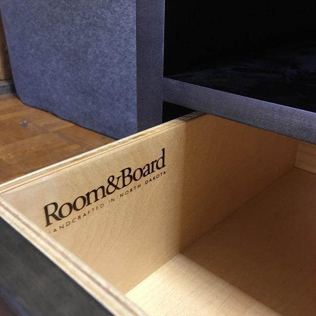 Room & Board Berkeley Nightstand - Image 6 of 8