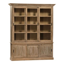 Image of Newly Made Bookcases & Étagères