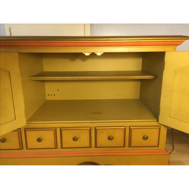 Drexel American Review Dresser For Sale - Image 5 of 10