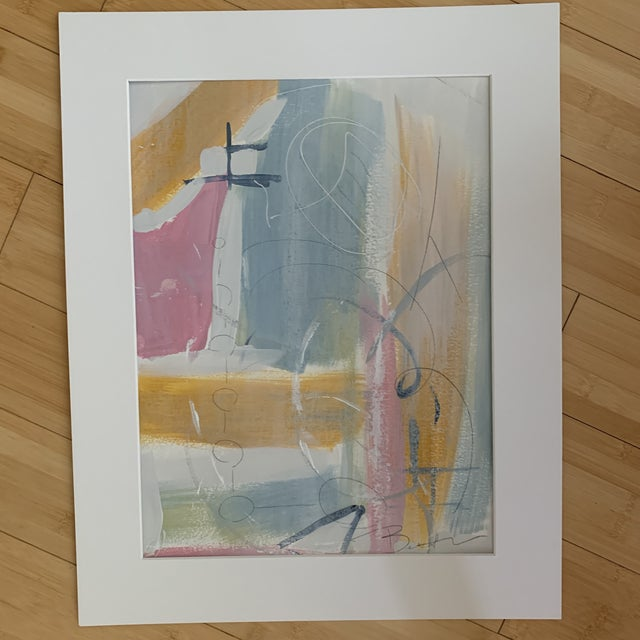 Original Works on Paper by Beth Berrs For Sale - Image 11 of 13