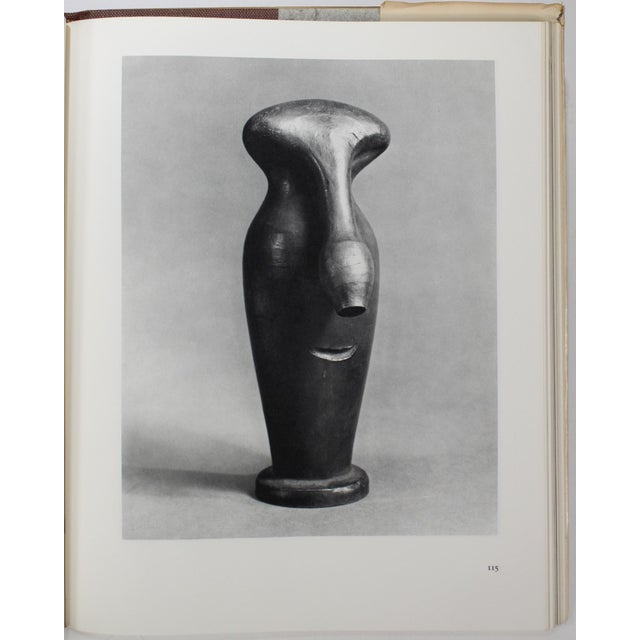 The Sculpture of Picasso, First Edition For Sale - Image 9 of 13