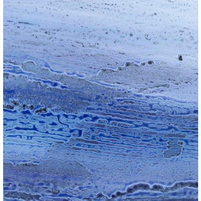 Teodora Guererra Teodora Guererra, 'Ultra Violet I' Painting, 2018 For Sale - Image 4 of 6