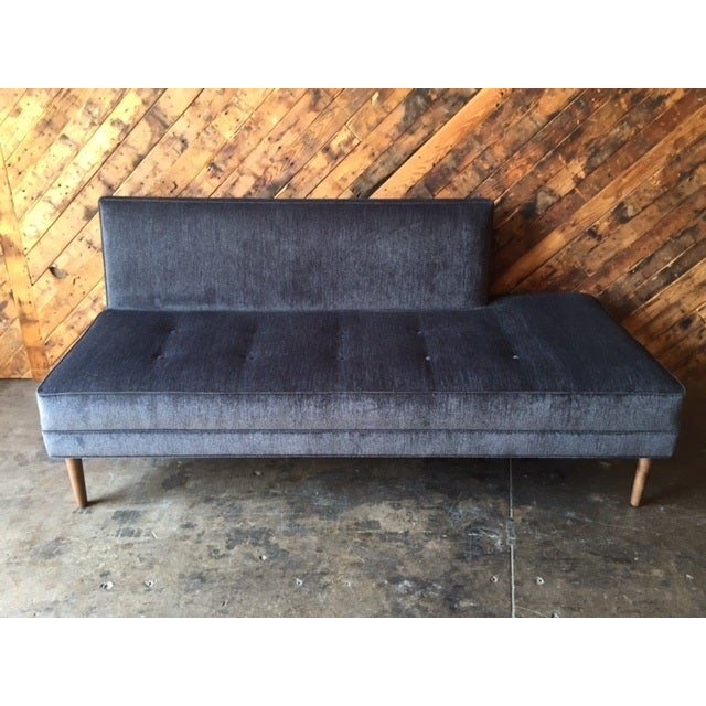 Mid-Century Style Custom Day Bed or Sofa - Image 3 of 8