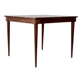 Vintage Art Deco Table