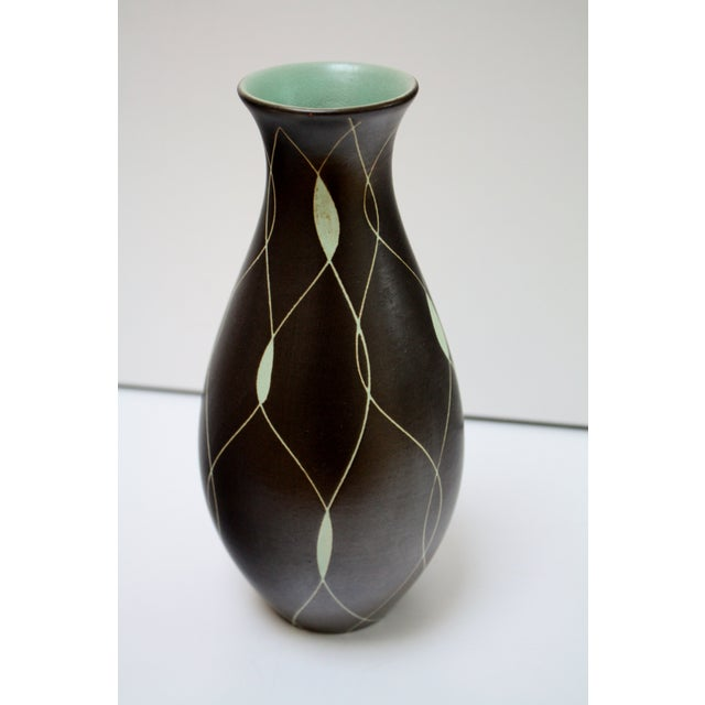 Mid-Century Modern German Art Pottery - Image 3 of 6