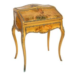 Louis XV Style Bureau De Dame For Sale