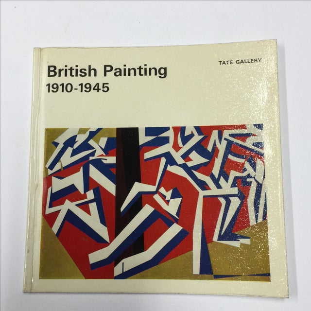 Beautiful small publication published in 1967. Essay by Richard Morphet. 12 pages of text, 32 color and black & white...