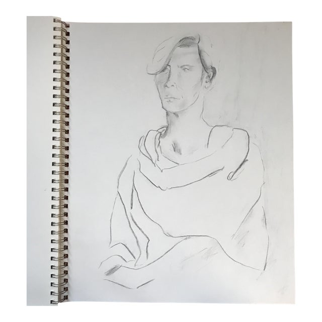 Donna Drawing - Image 1 of 3