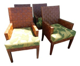 Image of Palecek Accent Chairs