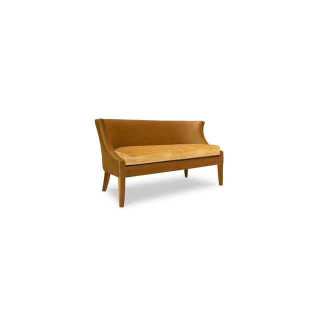 Chignon Sofa From Covet Paris For Sale - Image 4 of 8