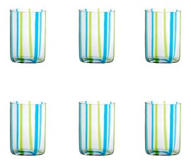 Image of Italian Glasses