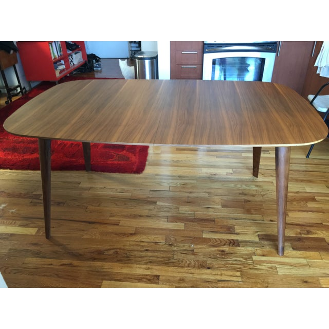 Bridge Extension Dining Table by Matthew Hilton - Image 2 of 7