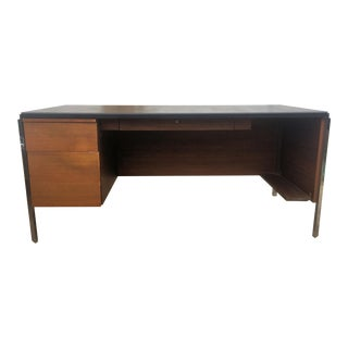 1960s Mid-Century Modern Alexis Yermakov for Stow Davis Writing Desk For Sale