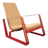 Image of Jean Prouvé for Vitra Cité Chair For Sale
