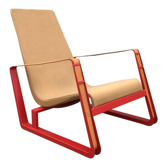 Jean Prouvé for Vitra Cité Chair For Sale