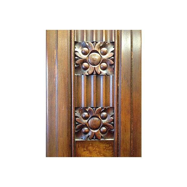 Glass Door China Cabinet - Image 8 of 8