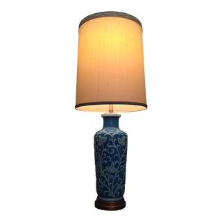 Marbro Hollywood Regency Lamp For Sale