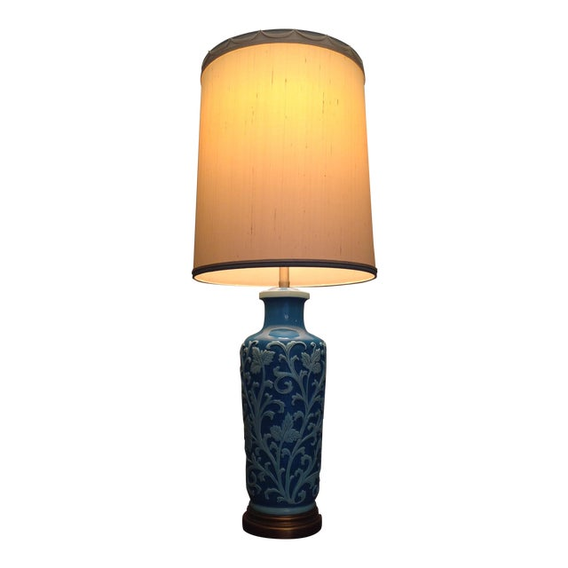 Marbro Hollywood Regency Lamp For Sale