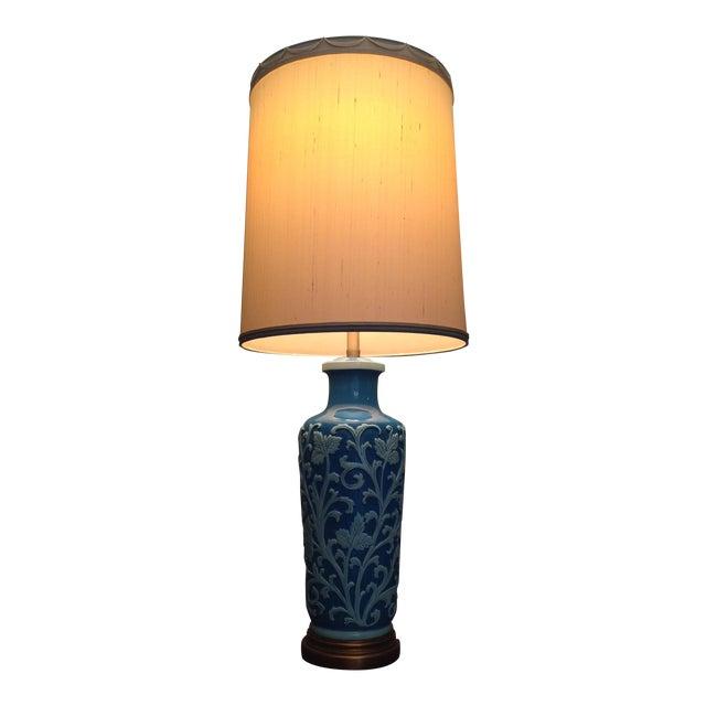 Marbro Hollywood Regency Lamp - Image 1 of 8
