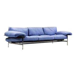 Diesis Sofa by Antonio Citterio for B&B Italia