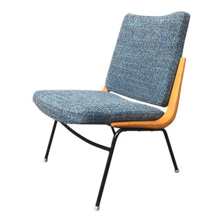 1960s Lounge Chair Ton 525/1 by Ton Czechoslovakia For Sale